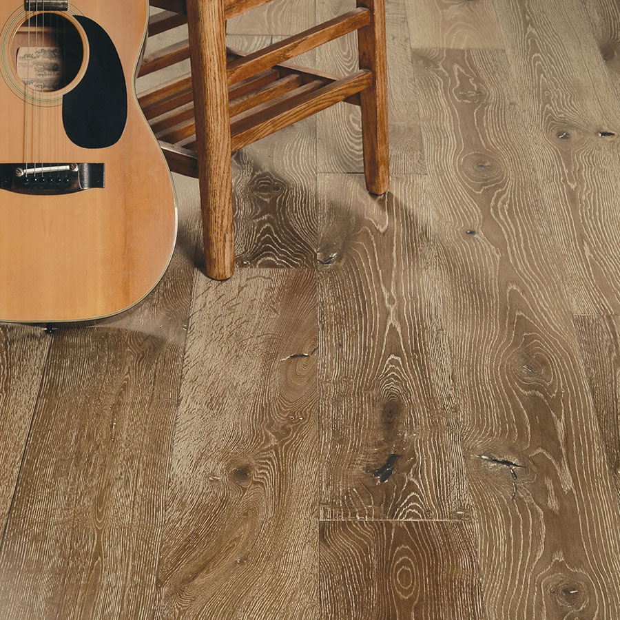 Choosing The Right Hardwood Finish For You