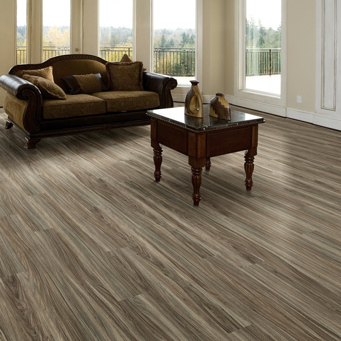 Product Pumilla Elm 12Mil Waterproof Flooring | Castle & Cottage