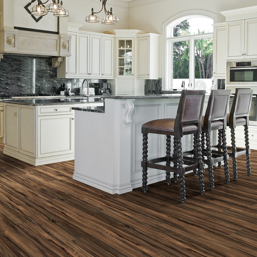 Castle Cottage Luxury Vinyl Flooring