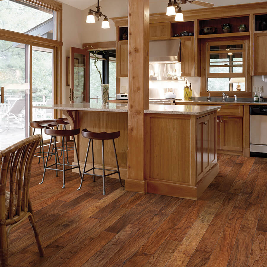 Chaparral Cinch Walnut Roomscene