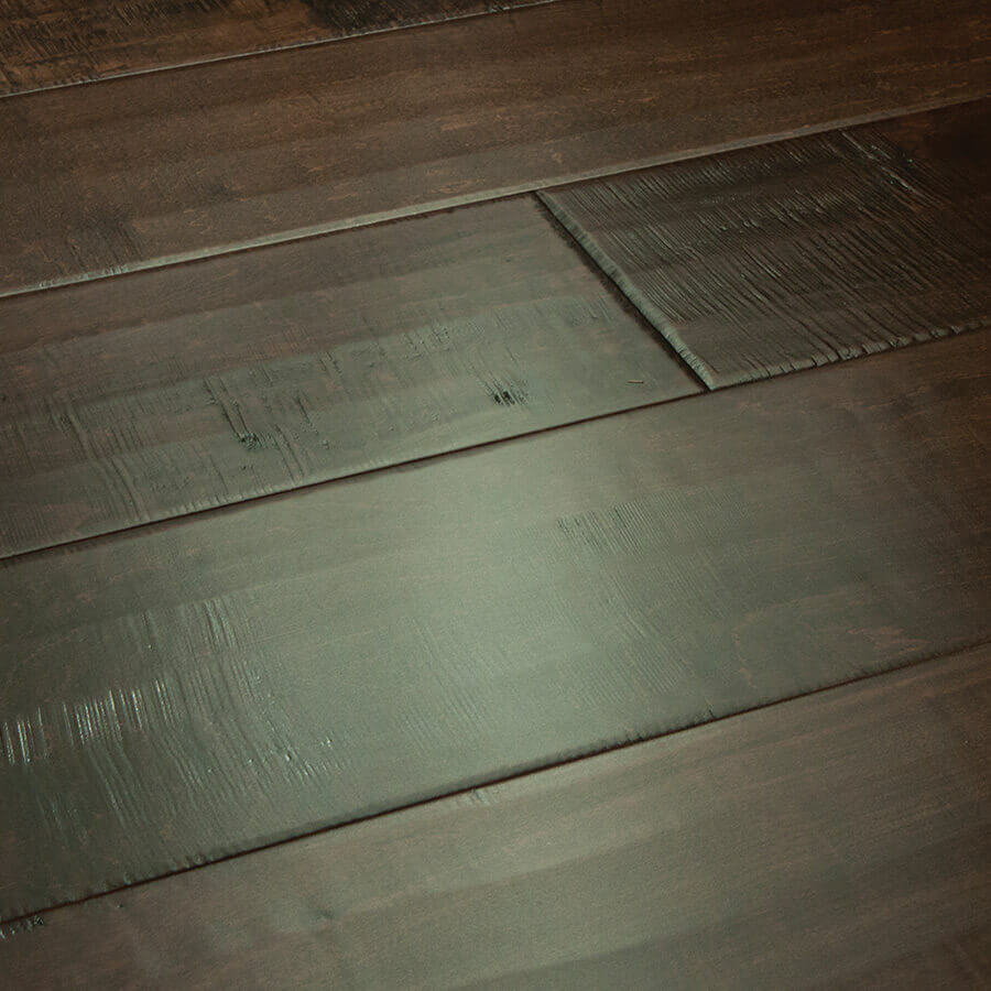 Chaparral Hardwood Collection By Hallmark Floors