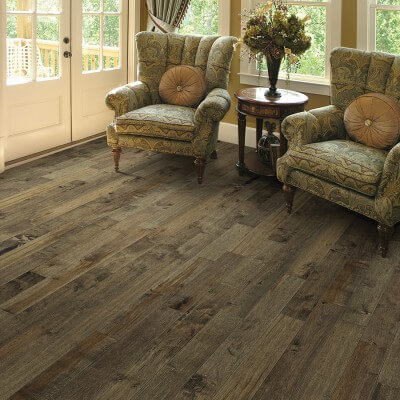 Heirloom Hardwood Floors By Hallmark Floors Inc