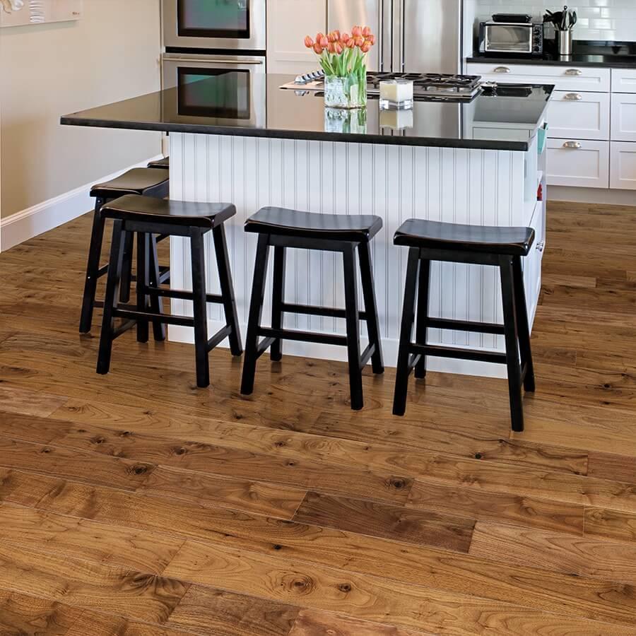 Heirloom Hardwood Floors By Hallmark Inc