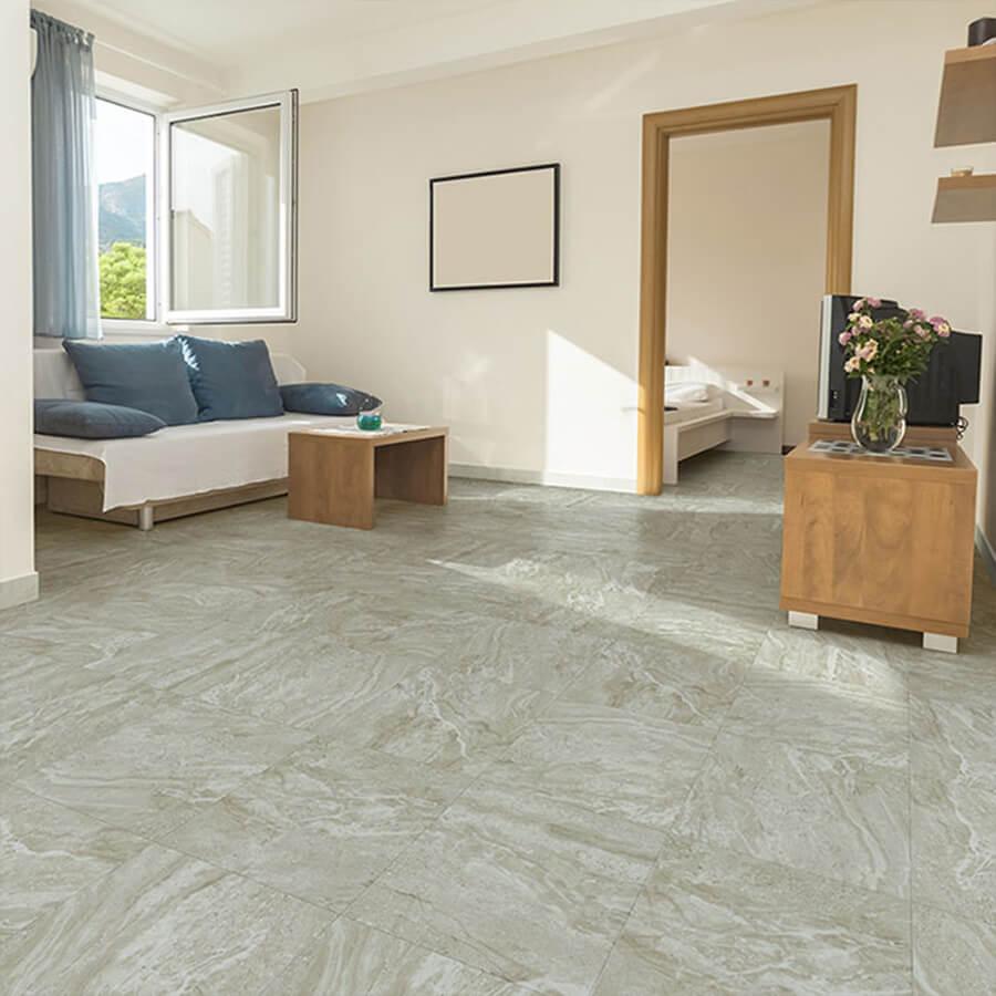 Hermosa Stone Luxury Vinyl Flooring Is Beautiful Real
