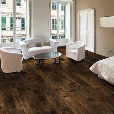 Monterey Caballero Maple Roomscene