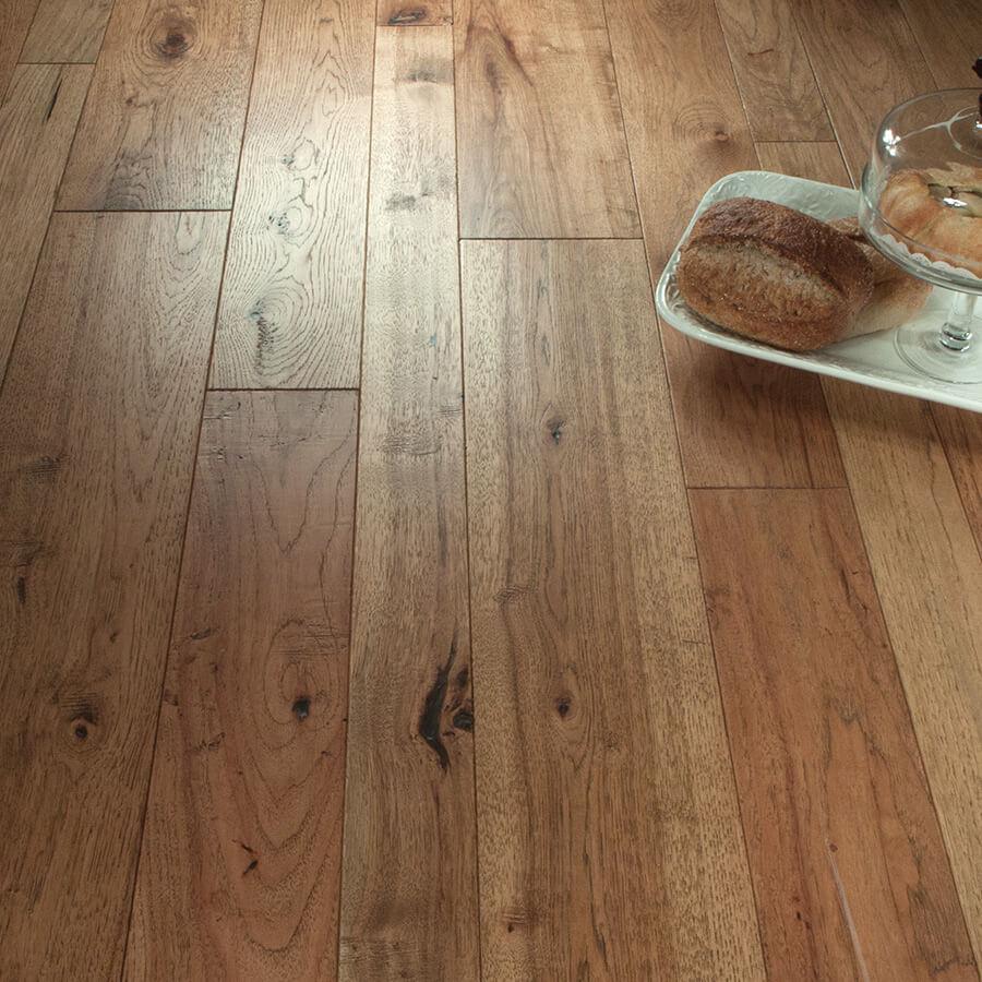 monterey ranhero hickory vignette - Hickory Wood Floors