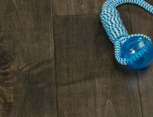 How To Protect Your Hardwood Floors This Holiday