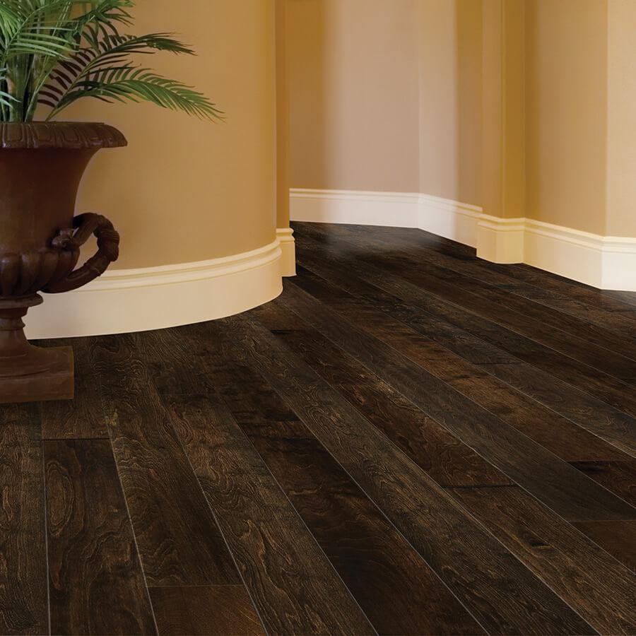 Silverado Hardwood Floors By Hallmark Hardwoods