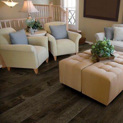 Silverado Thyme Birch Roomscene
