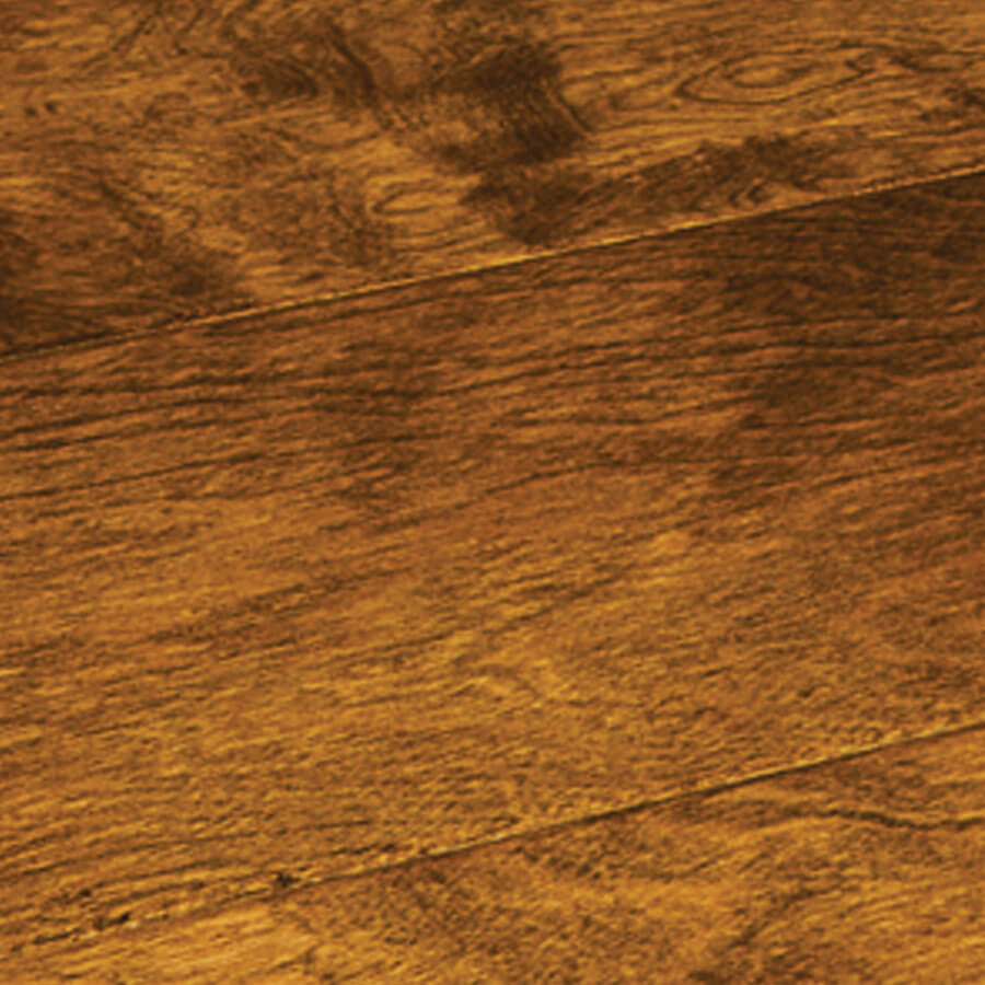 Wood floor stain color chart - Silverado Whiskey Barrel Birch Thumb