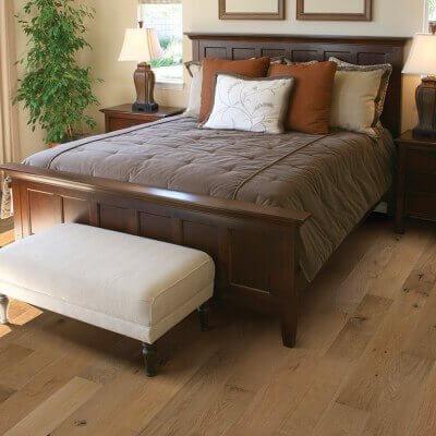 Ventura Mangrove Oak roomscene