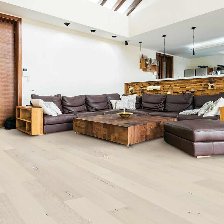 Ventura Hardwood Floors Collection with our NuOil Finish
