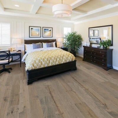 Ventura Sand Castle Maple Residential Roomscene