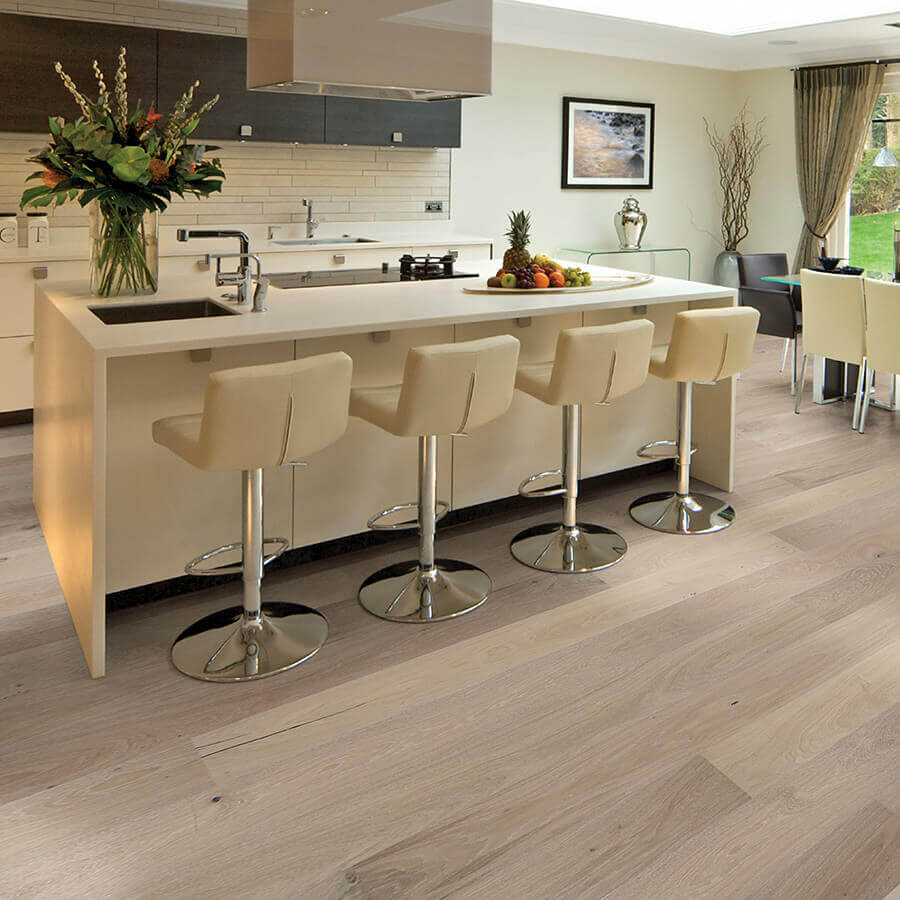 Ventura Hardwood Floors Collection Our Nuoil Finish