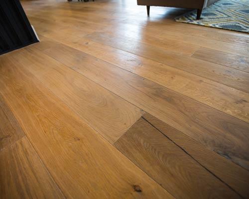 Alta Vista Avalon Oak Installation In Vancouver Wa Hallmark Floors