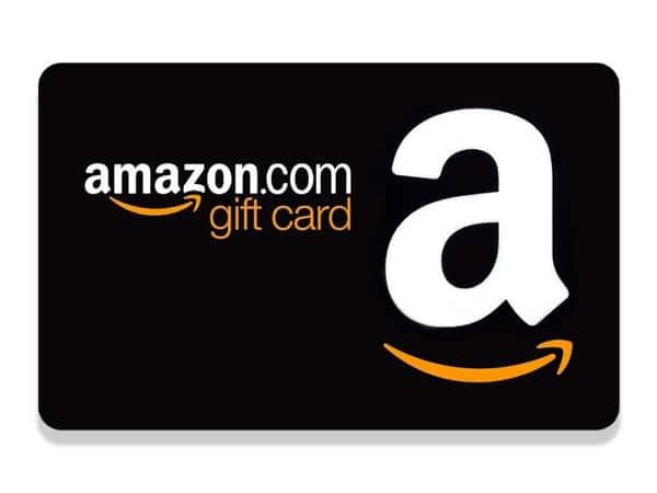Amazon E Gift Card promotion