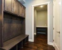 Silverado Stout Birch Closet Installation