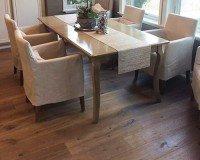 Alta Vista Del Mar Dining Room Installation