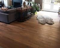 Alta Vista Del Mar Living Room Install