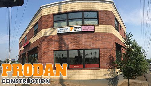 Prodan Construction Llc In Gresham Spotlight Dealer Hallmark Floors