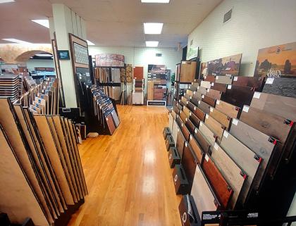 Eckard S Flooring Design Hallmark Floors