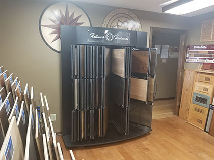 Heartland wood flooring in knoxville spotlight dealer for Hardwood floors knoxville tn