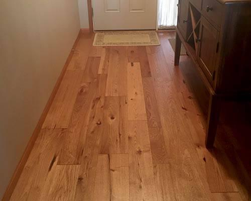 cedar laminate flooring monterey installation photos by hallmark floors