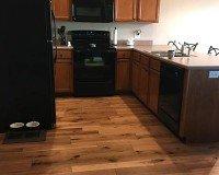 Hallmark Floors Monterey Installation Photos Sent By Homeowners