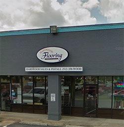 Hardwood Flooring Services Front Spotlight Dealerin Austin Texas