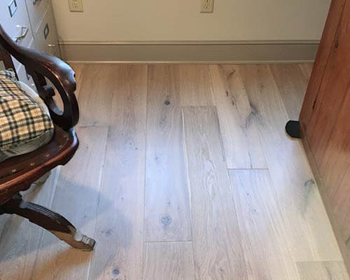 What Are Hand Sculpted Floors Hallmark Floors