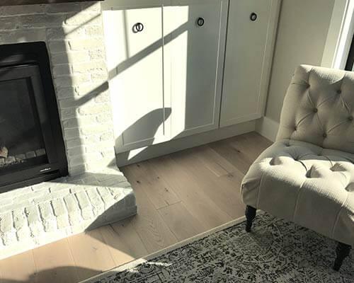 Alta Vista Laguna Living Room Install
