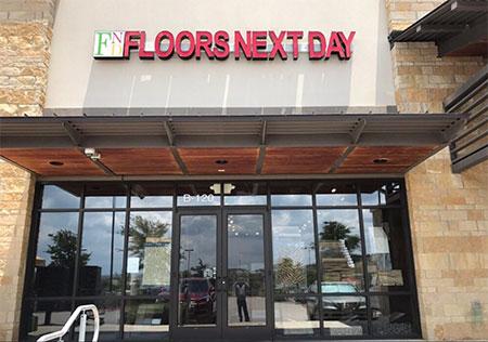 Floors Next Day Hallmark Floors Spotlight Dealer