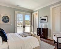Organic 567 Earl Grey Bedroom Installation