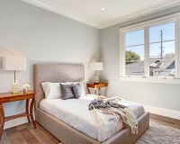 Organic 567 Earl Grey Guest Bedroom Install