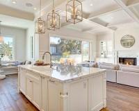 Organic 567 Earl Grey Kitchen Install