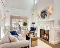 Organic 567 Earl Grey Sitting Room Install