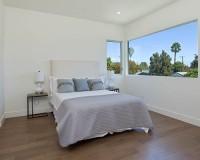 Moderno Mohegan Bedroom Install