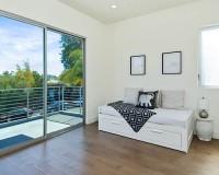 Moderno Mohegan Bedroom Installation