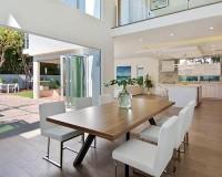 Moderno Mohegan Dining Room Install