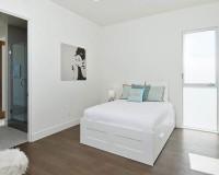 Moderno Mohegan Guest Bedroom Install