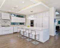 Moderno Mohegan Kitchen Install