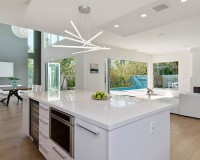 Moderno Mohegan Kitchen Installation