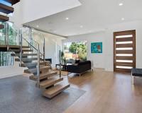 Moderno Mohegan Living Room Install