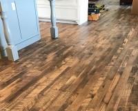 Organic Solid Tulsi Hallway Install