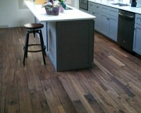 Alta Vista Historic Walnut Kitchen Install