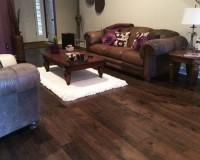 Monterey Gaucho Living Room Install
