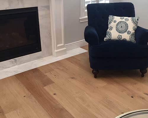 Ventura Marina Living Room Install