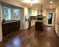 Moderno Seal Cove Kitchen Installation St. Paul MN