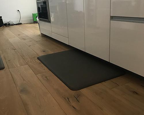 Alta Vista Malibu Floorin