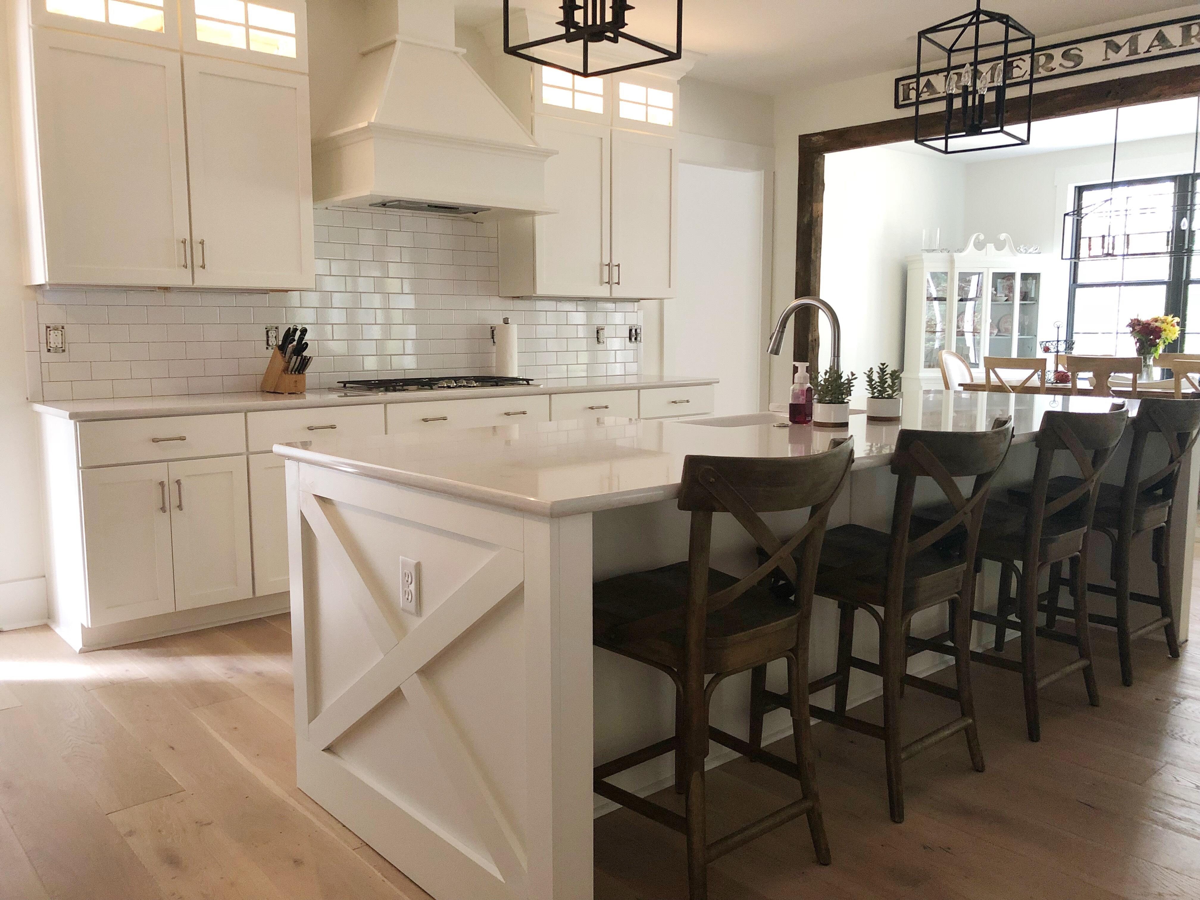 Alta Vista, Kitchen Remodel, Monroe, VA